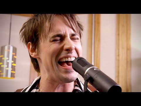 Never Gonna Give You Up  Rick Astley  not FUNK cover feat Reeve Carney!!