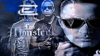 Elvis Crespo ft. Ilegales - Yo No Soy Un Monstruo (por que me tratas asi)