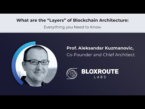 What are the Layers of Blockchain Architecture? Everything You Need To Know
