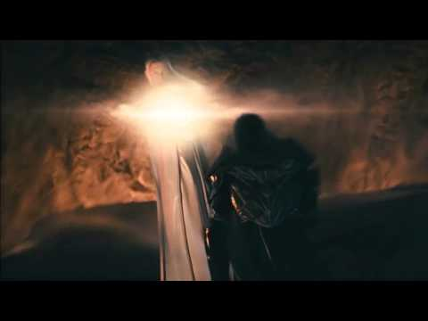 Claiming the One Ring from Sauron Cinematic - Celebrimbor, True Lord of the Rings [HQ]