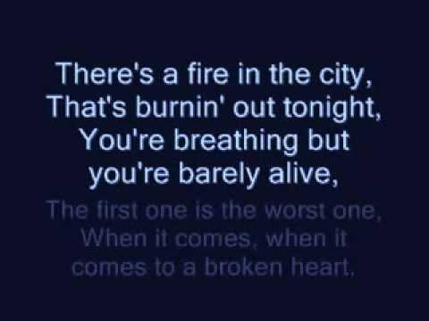Camilla Tran ft. Joel Sandberg - The First One (lyric Video).wmv