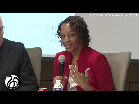 NAM Vital Directions For Health And Health Care: The North Carolina Experience (Panel 8)