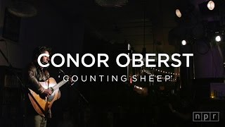 Conor Oberst: Counting Sheep | NPR Music Front Row