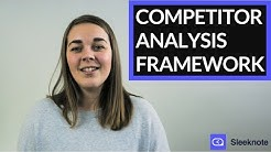 Competitor Analysis Framework: The 5-Step Guide You MUST Follow