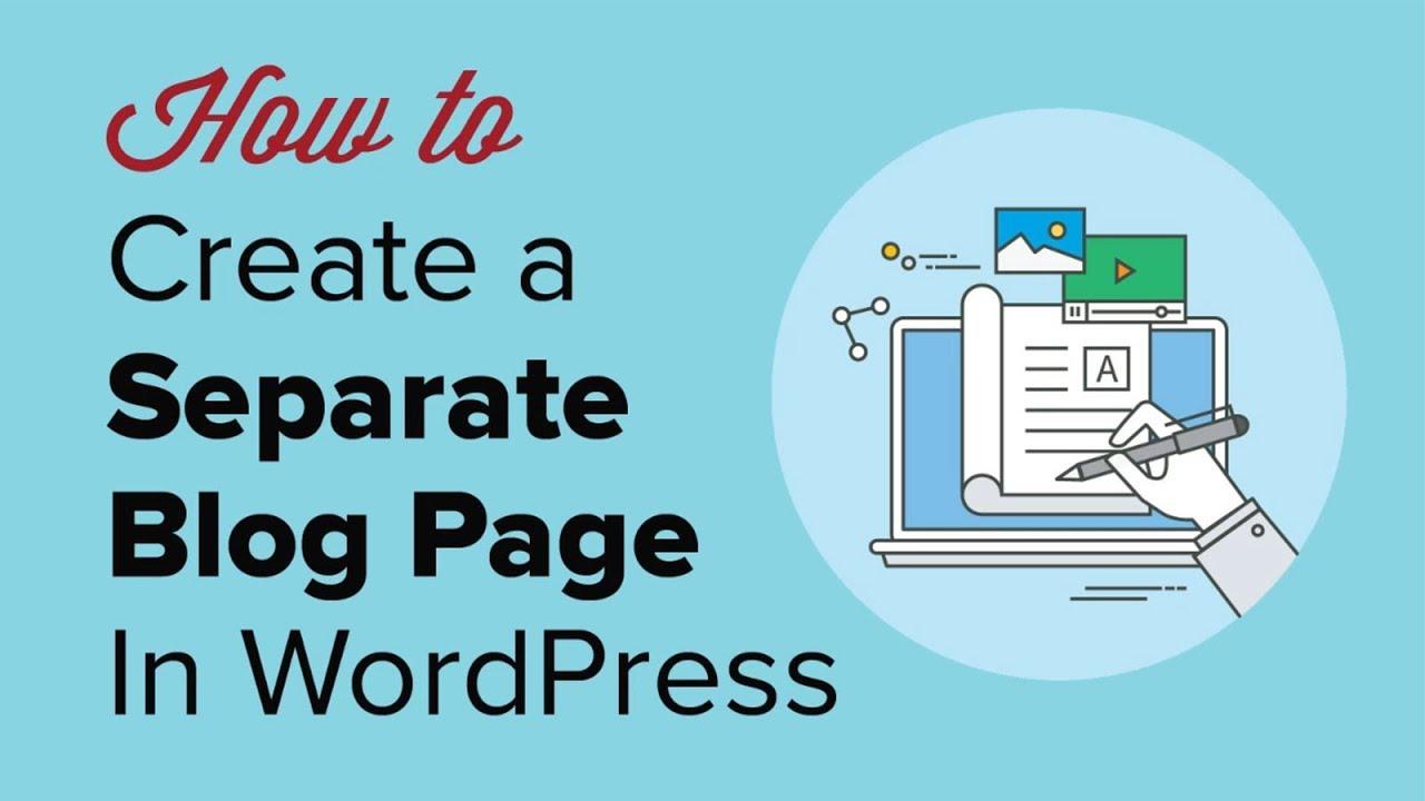 How to Create a Wordpress Blog How to Create a Wordpress Blog new pics
