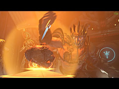 DOOM Eternal - Freeing the Soul of the Betrayer's Son // Condemning Heaven |