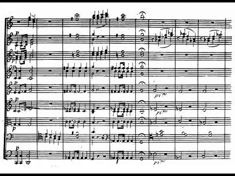François-Joseph Gossec - Messe des morts (Requiem) (1760)