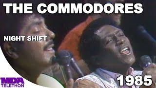 The Commodores -