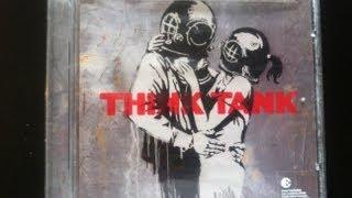 Blur - Think Tank [Full Album] UK Rare