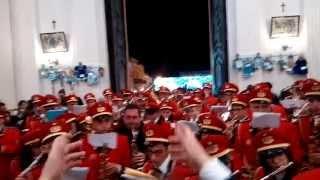 Adagio in Sol minore - T.Albinoni - Corpo Bandistico Città di Ispica