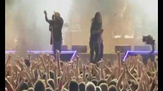 Living Colour - Cult Of Personality (Live at Pepsi Music 2009.)