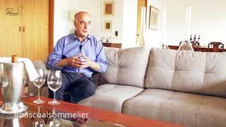 Armonía o maridaje de vinos y comidas