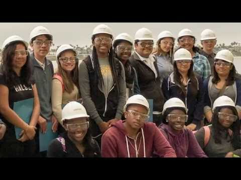 Careers in Energy | Partnership with the Urban League of Los Angeles
