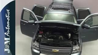 2009 Chevrolet Tahoe Naugatuck CT Hartford, CT #095407