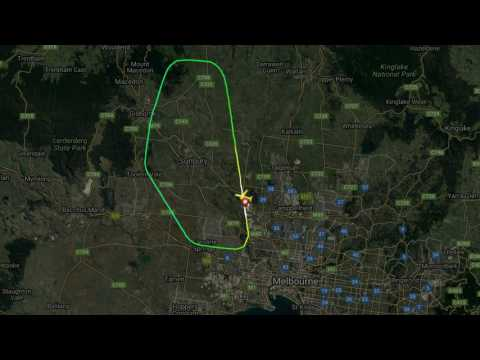 ALERT! Flight MH128 Turns Back to Melbourne After Passenger Threatens Cockpit, Airport On LockDown