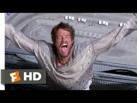 Drop Zone (4/9) Movie CLIP - Give Me A Hand (1994) HD
