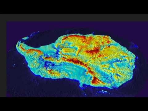 Latest Antarctica News & The Global Conspiracy to Make it Ice Free!