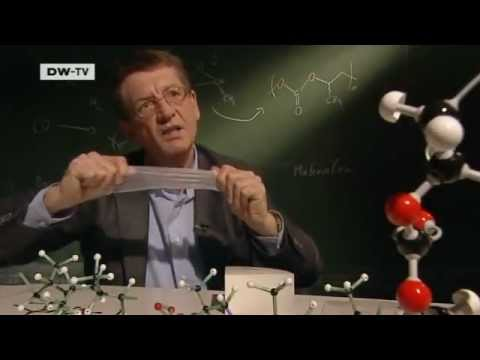 The Future of Plastics - Carbon Dioxide's Potential as a Raw Material | Tomorrow Today