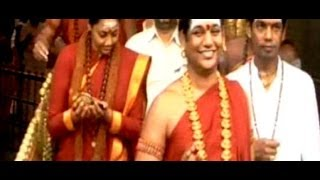 Repeat youtube video Nithyananda, Ranjitha and Siddharth offered prayers at Tirumala Temple | Hot Cinema News