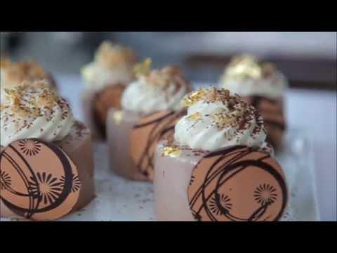 Pastry Confectionery Equipment: Mono tiramisu