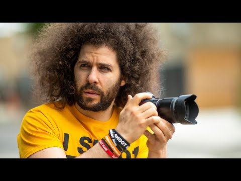 What Professional Photographers DON'T WANT YOU TO SEE!