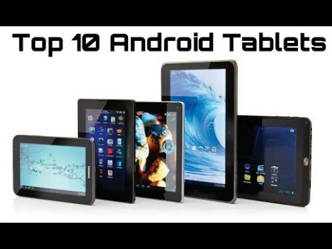 Android Top