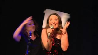 Jess Robinson at Chortle Fast Fringe