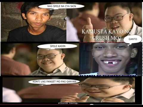 Kamusta crush mo funny only