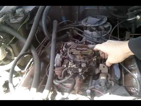 403 oldsmobile motor running 1979 Buick Electra