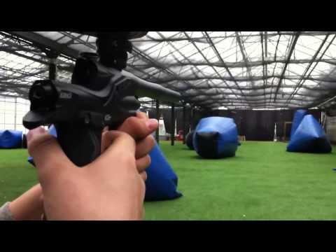 Etek 3 shooting!!