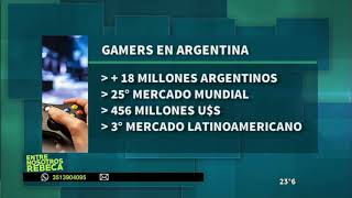 Más de 18 millones de argentinos son