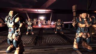 Mechs & Mercs: Black Talons - Featurette trailer #2