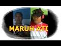 MARUH ATI Kendang Kempul Lukman MC Banyuwangi