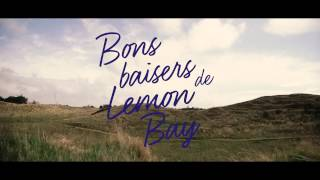 Bons Baisers de Lemon Bay - Wear Lemonade