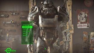 Fallout 4 прохождение Land Часть 60. Броня Т51.