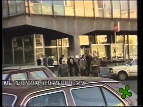 Lombardia quarant'anni di vita. Milano da città a metropoli (1992)