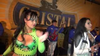 Serenata Huasahuasina 23 Junio del 2016