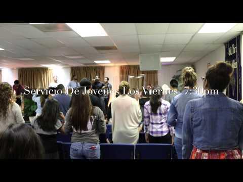 El Shaddai Iglesia Cristiana Houston Tx