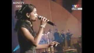 Jaclyn Victor - Gemilang (Malaysian Idol)