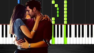 Delibal Son Sahne Müzik - Piano by VN