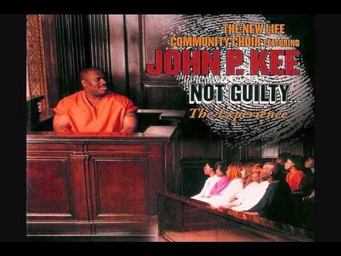 Greater - New Life Community Choir feat. John P. Kee