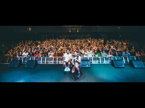 KERO & AZURE Live in LA (recap video)