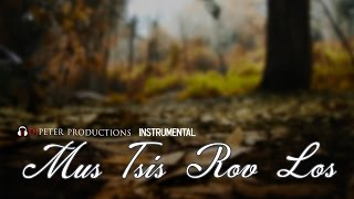 DJPeter - Mus Tsis Rov Los (Instrumental)