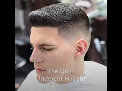 24 Undercut Haircuts + Titles