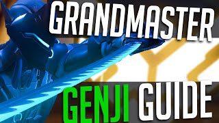 "A Grandmaster ""Basic"" Guide To Genji 2019"