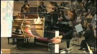 Argerich Plays Mozart K. 466 D minor 1