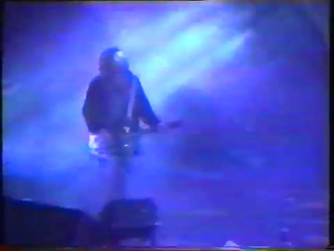 The Cure In Concert.  Guildhall - Portsmouth 30.04.92 Part 1