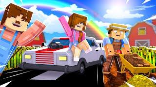SPEEDCRAFT GERİ DÖNDÜ ! YENİ KÖY TURU 😅 #1 SPEEDCRAFT 2 - Minecraft