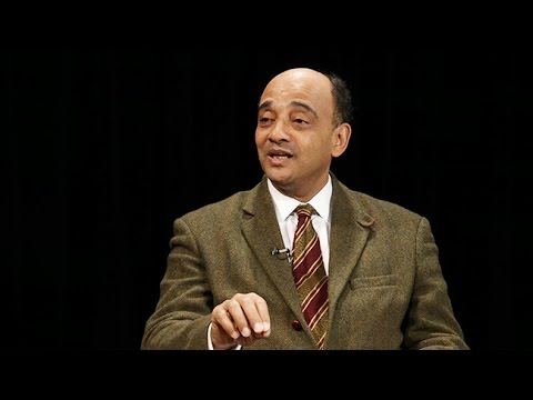 Identity and Cosmopolitanism with Kwame Anthony Appiah - Conversations with History