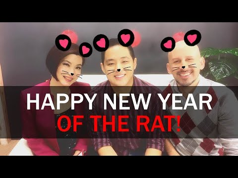 Happy Year of the Rat | Taiwan Insider | Jan. 21, 2020 | RTI